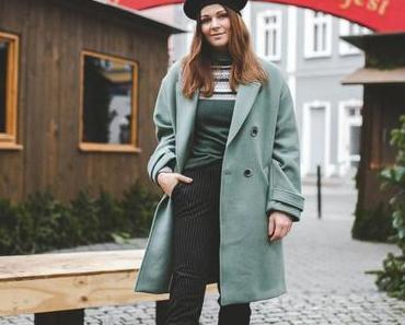 Casual Winter Outfit mit BAUR #willkommendaheim
