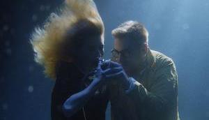 Musikvideo: Delush Don't