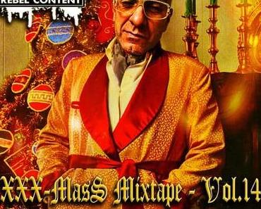 """XXX-MasS Vol.14 (2018) """"A Decadent Christmas"""" (best Xmas Mixtapes 4 a most FUNKY Christmas !!!)• FREE download"""