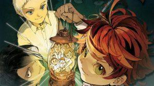 Neues Werbevideo Promised Neverland enthüllt Opening-Song