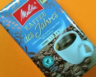 [Werbung] Melitta Kaffee des Jahres 2019