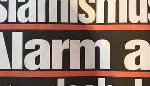Bundesregierung: Islamismus nicht jugendgefährdend