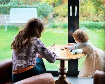 Adventskalender Schweizer Familienblogs: Ein Liebesbrief ans Kind