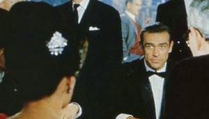 JAMES BOND JAGT (1962)