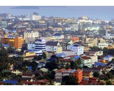 Die aktuelle Lage in Sihanoukville