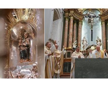 861. Gründungstag Mariazell – Fotobericht