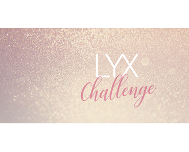 [Challenge] LYX Challenge 2019