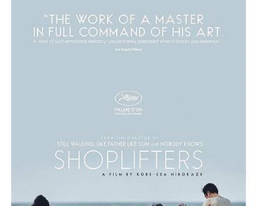 Shoplifters – Familienbande (2018)