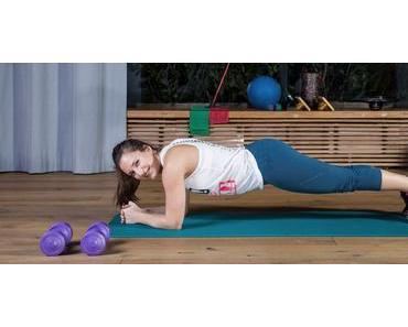 Ganzkörper Intervalltraining 1: All Inclusive-Workout