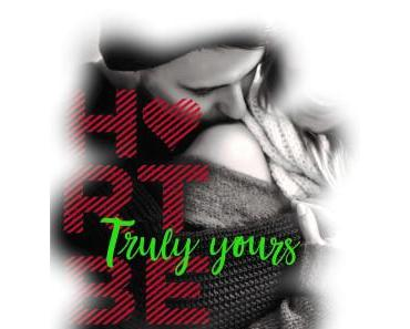 [Rezension] Heartbeat – Truly yours