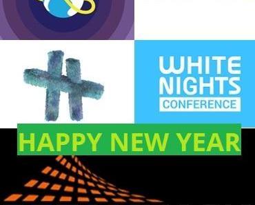 Neujahrsvorsatz für 2019: Runter vom Sofa! Event-Highlights im Januar und Februar