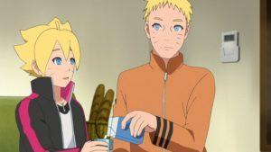 Naruto Shinden-Novel kommt ins TV