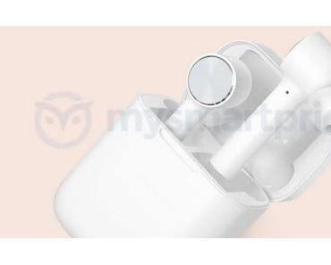 Xiaomi arbeitet offensichtlich an (günstigerer) Apple AirPods-Alternative