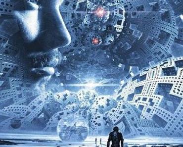 Wenn Engel in die Geschichte eintreten, werden sie Maschinen sein.