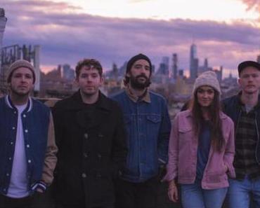 NEWS: The Paper Kites kommen im Februar zu uns auf Tour