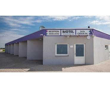 Auch ein Motel kann Luxus bieten und den Urlaub toll machen #MotelSchlegel #Erwitte #Reisen