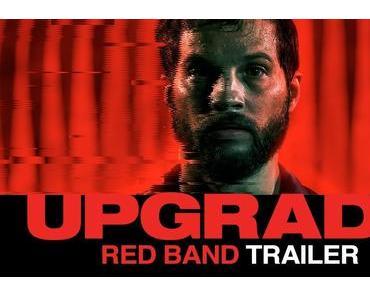 Upgrade - einer der Top Filme im neuen Jahr