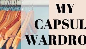 Capsule Wardrobe Weniger Bekleidung bedeutet mehr Anziehen!