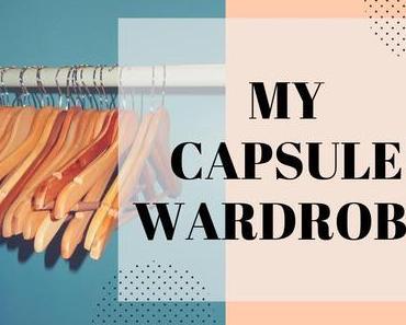 Capsule Wardrobe – Weniger Bekleidung bedeutet mehr zum Anziehen!