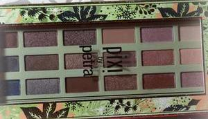 "[Review] Pixi Beauty ""Lid Lovelies Edition"":"