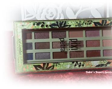 "[Review] – Pixi Beauty ""Lid Lovelies 2nd Edition"":"