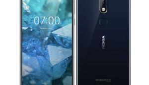 Nokia Test hochwertige Optik gepaart durchschnittlicher Leistung