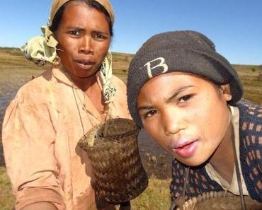 Tageswanderung in Antananarivo