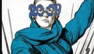 frohes neues Jahr, liebe Turboquerulantin