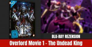 Review: Overlord Movie 1 | Blu-ray