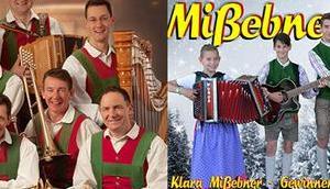 """Termintipp: Konzertabend """"Mei liabste Weis'"""" Franz Posch Volksheim Gußwerk"""