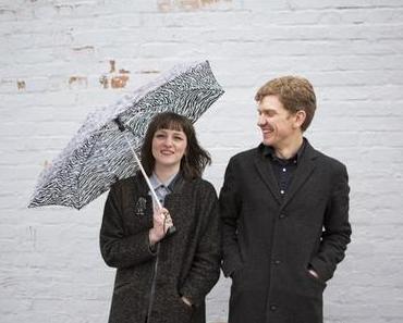 YOU TELL ME, das neue musikalische Projekt von Sarah Hayes und Peter Brewis • Album-Stream