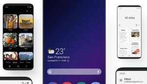 Samsung Galaxy Note Android Beta startet Südkorea Indien