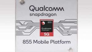 Qualcomm Snapdragon überzeugt Benchmarks