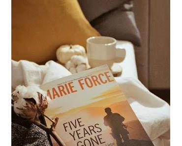 R: Five Years Gone - Ein Traum von Liebe von Marie Force