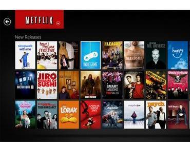 Netflix erhöht die Preise deutlich