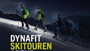 Termintipp: Dynafit Skitourenabende Wiener Semesterferien
