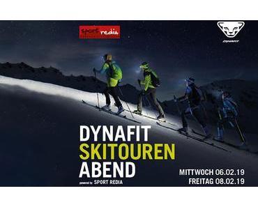Termintipp: Dynafit Skitourenabende in den Wiener Semesterferien
