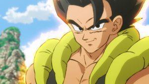 Reminder: Dragon Ball Super: Broly Ende Januar im Kino