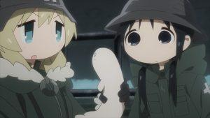 Gewinnspiel: Bundle Vol.1 Vol.2 Girls' Last Tour