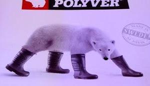 Sibirische Kälte Deutschland? Polyver Kälteschutzstiefeln kein Problem!