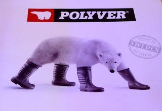 Sibirische Kälte in Deutschland? Mit Polyver Kälteschutzstiefeln kein Problem!