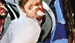 Beak>: Kunst Taumelns