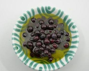 Fränkische Oliven