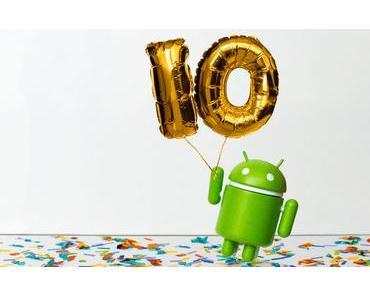 Android und Project Treble: Werden die Updates nun wirklich schneller verteilt?