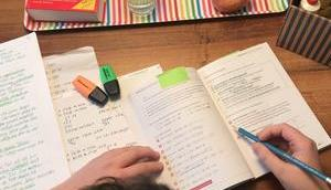 Hausaufgaben: Haben Kinder keine Zeit mehr dafür? Oder Lust?