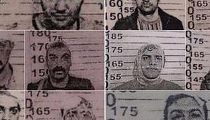 Bilder einer Verfolgungsgeschichte Iran