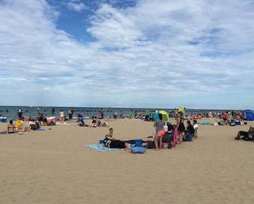Strandurlaub in Chicago
