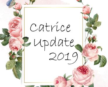CATRICE Frühjahr/Sommer Update 2019 - Sortimentsumstellung