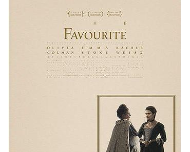 The Favourite – Intrigen und Irrsinn (2018)