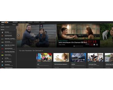 Magine stellt Streaming-Angebot ein.